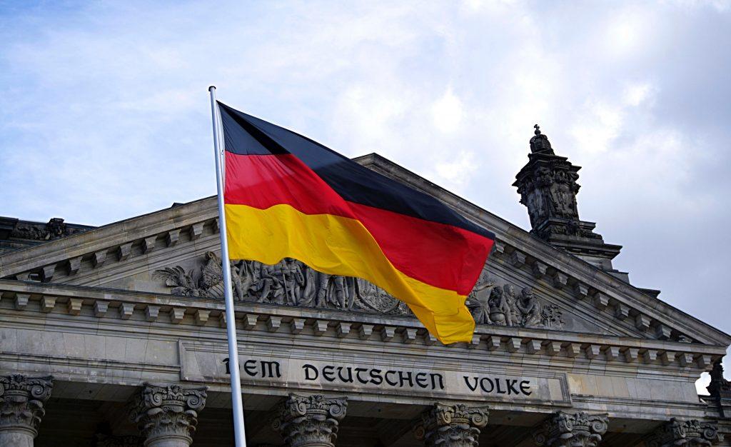 German SMS Long Code
